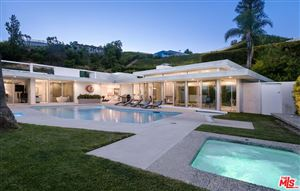 Photo of 535 HAYNES Avenue, Beverly Hills, CA 90210 (MLS # 19460914)