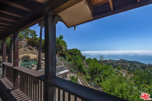 Photo of 333 MOONRISE Drive, Malibu, CA 90265 (MLS # 19500914)