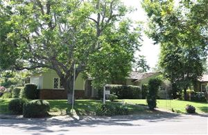 Photo of 5103 BEEMAN Avenue, Valley Village, CA 91607 (MLS # SR19065916)