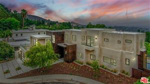 Photo of 16549 GOLDENROD Place, Encino, CA 91436 (MLS # 19471918)