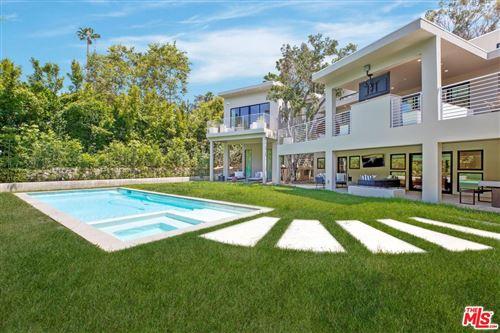 Photo of 1085 CAROLYN Way, Beverly Hills, CA 90210 (MLS # 19488922)