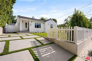 Photo of 11642 ACAMA Street, Studio City, CA 91604 (MLS # 19451924)