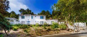 Photo of 16434 ROYAL HILLS Drive, Encino, CA 91436 (MLS # SR19084930)