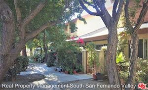 Photo of 8435 COLUMBUS Avenue #6, North Hills, CA 91343 (MLS # 19485932)