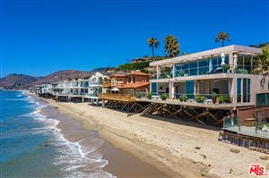 Photo of 25102 MALIBU Road, Malibu, CA 90265 (MLS # 19488936)