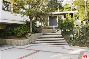 Photo of 2960 BRIAR KNOLL Drive, Los Angeles , CA 90046 (MLS # 19452938)