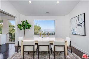 Photo of 3535 MULTIVIEW Drive, Los Angeles , CA 90068 (MLS # 19508940)