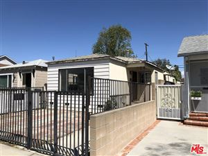 Photo of 4830 SAWTELLE, Culver City, CA 90230 (MLS # 19445942)