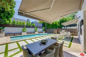 Photo of 12112 HOLLYGLEN PL Place, Studio City, CA 91604 (MLS # 19487942)