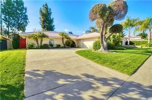 Photo of 22651 JAMESON Drive, Calabasas, CA 91302 (MLS # SR19192942)