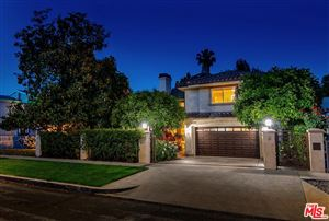 Photo of 4238 COLBATH Avenue, Sherman Oaks, CA 91423 (MLS # 19474944)