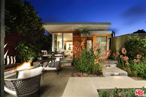 Photo of 2337 CLARK Avenue, Venice, CA 90291 (MLS # 19495946)