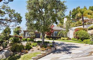 Photo of 5333 MOUNTAIN MEADOW Lane, La Canada Flintridge, CA 91011 (MLS # 819001946)