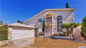 Photo of 4752 SUNNYSLOPE Avenue, Sherman Oaks, CA 91423 (MLS # 319002947)