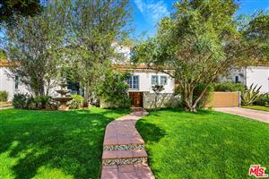 Photo of 1335 CEDAR Street, Santa Monica, CA 90405 (MLS # 19455948)