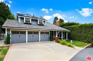 Photo of 1817 MICHAEL Lane, Pacific Palisades, CA 90272 (MLS # 19449950)