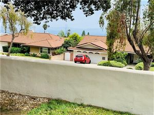Photo of 3805 RANCH TOP Road, Pasadena, CA 91107 (MLS # SR19116951)