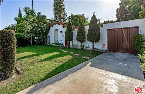 Photo of 311 DOHENY Drive, Beverly Hills, CA 90211 (MLS # 19505952)