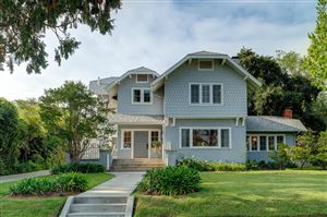 Photo of 1225 BOSTON Street, Altadena, CA 91001 (MLS # 819000956)