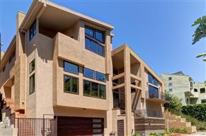 Photo of 6439 DEEP DELL Place, Hollywood Hills East, CA 90068 (MLS # SR19109958)