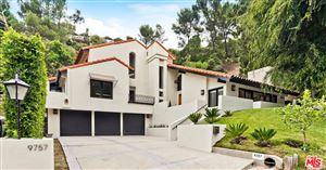 Photo of 9757 APRICOT Lane, Beverly Hills, CA 90210 (MLS # 19477962)