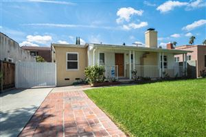Photo of 1604 GLENWOOD Road, Glendale, CA 91201 (MLS # 219003966)