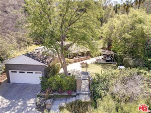 Photo of 3272 LONGRIDGE Avenue, Sherman Oaks, CA 91423 (MLS # 19448968)