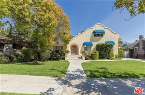 Photo of 222 South GRAMERCY Place, Los Angeles , CA 90004 (MLS # 19464968)