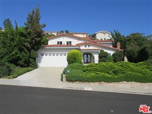 Photo of 28522 LEACREST Drive, Rancho Palos Verdes, CA 90275 (MLS # 19480970)