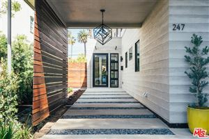 Photo of 247 20TH Street, Santa Monica, CA 90402 (MLS # 19445976)