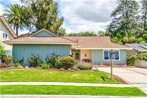 Photo of 1819 AVENIDA FELICIANO, Rancho Palos Verdes, CA 90275 (MLS # SR19077977)