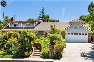 Photo of 16379 MANDALAY Drive, Encino, CA 91436 (MLS # SR19187977)