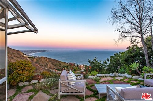 Photo of 4284 AVENIDA DE LA ENCINAL, Malibu, CA 90265 (MLS # 19493978)