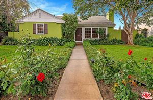Photo of 13504 VALLEYHEART Drive, Sherman Oaks, CA 91423 (MLS # 19456982)