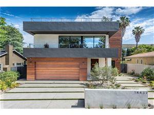Photo of 14437 GREENLEAF Street, Sherman Oaks, CA 91423 (MLS # SR18285982)