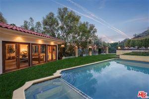 Photo of 9635 CEDARBROOK Drive, Beverly Hills, CA 90210 (MLS # 19445988)