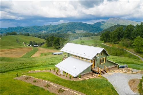 Photo of 618 Glades Road, Clyde, NC 28721-8809 (MLS # 3625002)