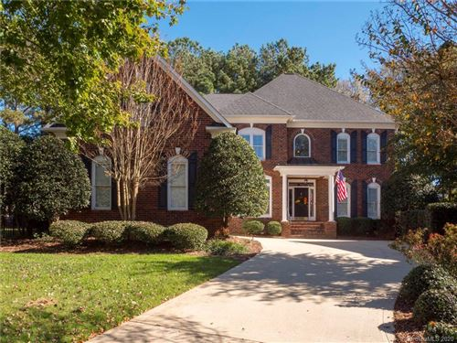 Photo of 10803 Waring Place, Charlotte, NC 28277-2765 (MLS # 3681002)