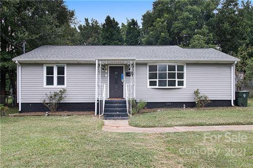 Photo of 612 Landing Street, Kings Mountain, NC 28086-3227 (MLS # 3788011)