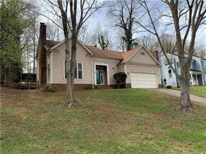 Photo of 1123 Well Spring Drive, Charlotte, NC 28262 (MLS # 3497013)