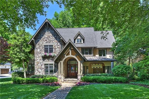 Photo of 1572 Sterling Road, Charlotte, NC 28209 (MLS # 3596014)