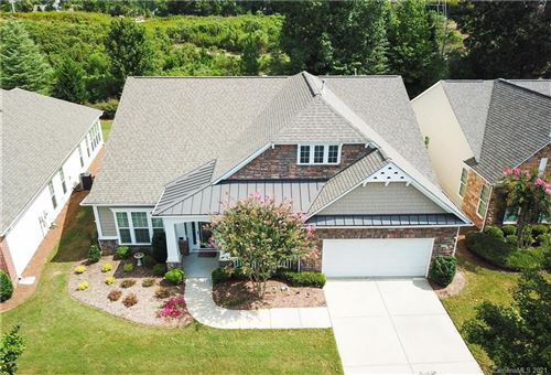 Photo of 12226 Gadwell Place, Indian Land, SC 29707-5904 (MLS # 3695015)