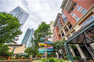Photo of 435 S Tryon Street #505, Charlotte, NC 28202 (MLS # 3554019)