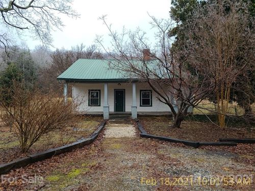 Photo of 4100 S Fork Street, Hickory, NC 28602 (MLS # 3710019)