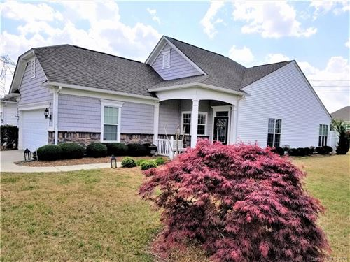 Photo of 22134 E Tern Court #62, Indian Land, SC 29707 (MLS # 3609027)