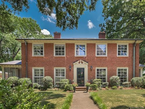 Photo of 2524 Oxford Place, Charlotte, NC 28207 (MLS # 3593037)