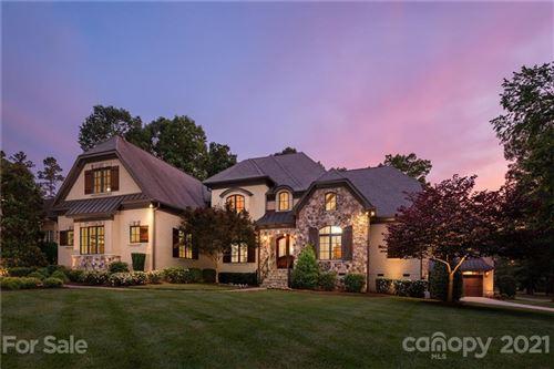 Photo of 8000 Wicklow Hall Drive, Weddington, NC 28104-8067 (MLS # 3708069)