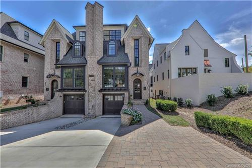 Photo of 804 Ideal Way, Charlotte, NC 28203 (MLS # 3552077)
