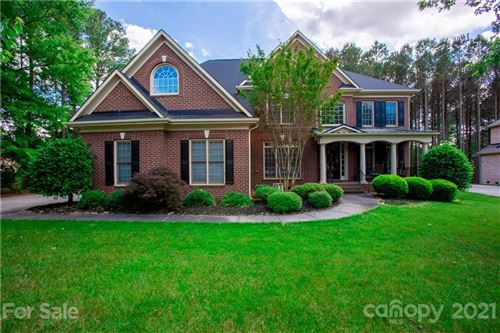 Photo of 14217 Lissadell Circle, Charlotte, NC 28277-3136 (MLS # 3755090)