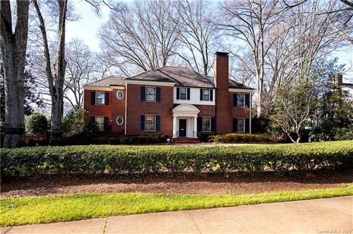 Photo of 1634 Queens Road W, Charlotte, NC 28207 (MLS # 3506098)
